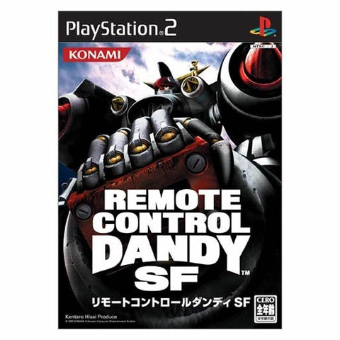 Image for Remote Control Dandy SF
