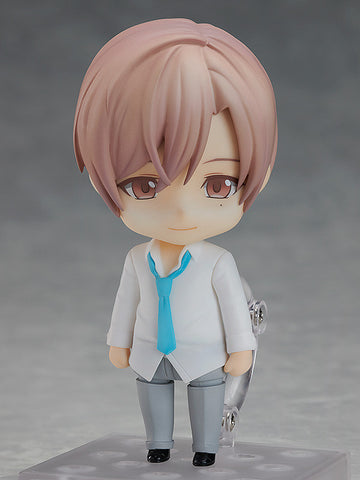 10 Count - Shirotani Tadaomi - Nendoroid #1005 (FREEing)