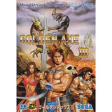 Thumbnail 1 for Golden Axe III