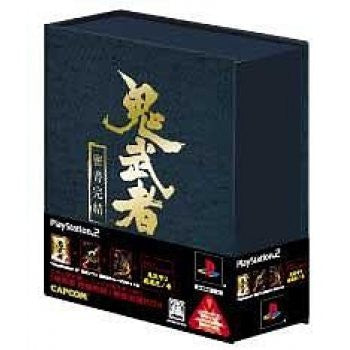 Image 1 for Onimusha Special Box