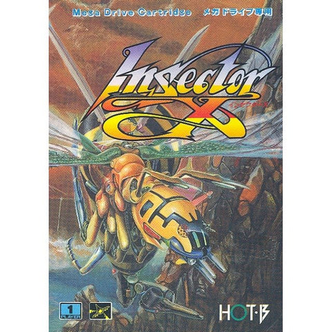 Image for Insector-X