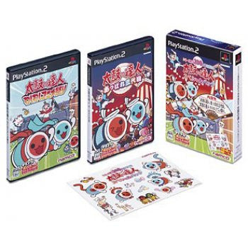Image 1 for Taiko no Tatsujin Special Pack
