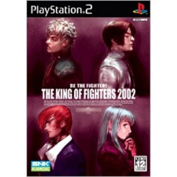 Image 1 for The King of Fighters 2002