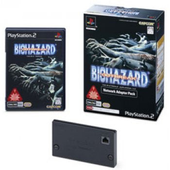 Image for Biohazard Outbreak Network Adaptor Pack