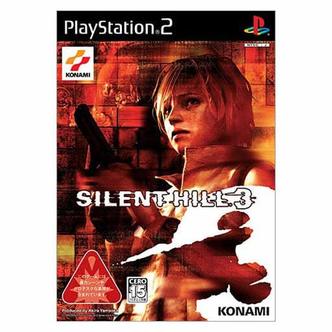 Image for Silent Hill 3