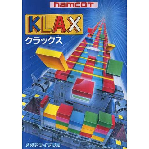 Image for Klax
