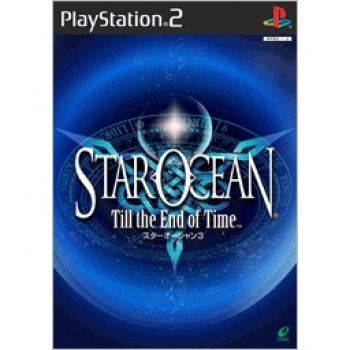 Image for Star Ocean: Till the End of Time
