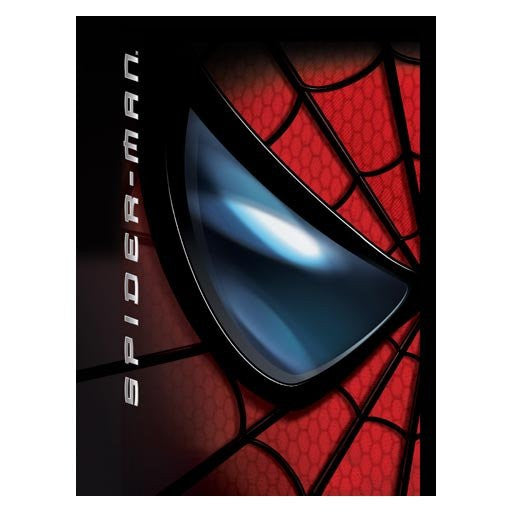 Image 1 for Spider-Man: The Movie