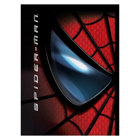 Image for Spider-Man: The Movie