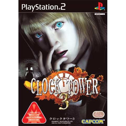 Image for Clock Tower 3