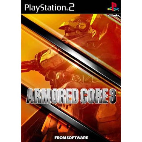 Image for Armored Core 3
