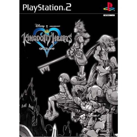Image for Kingdom Hearts