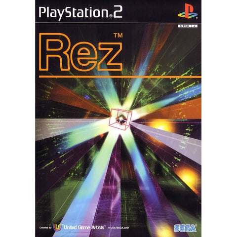 Image for Rez