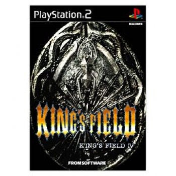 Image for King's Field IV