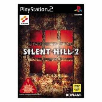 Image for Silent Hill 2