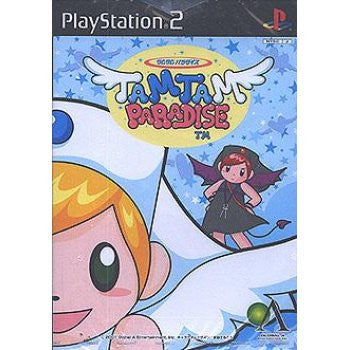 Image 1 for Tam Tam Paradise (incl. Controller)