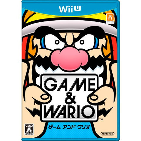Image for Game & Wario