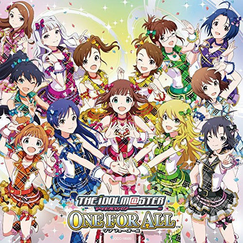 Image 1 for THE IDOLM@STER MASTER ARTIST 3 Prologue ONLY MY NOTE