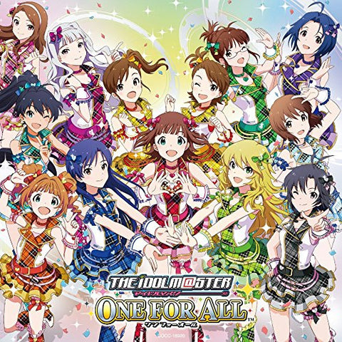 Image for THE IDOLM@STER MASTER ARTIST 3 Prologue ONLY MY NOTE