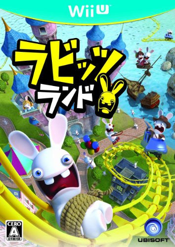 Image 1 for Rabbids Land