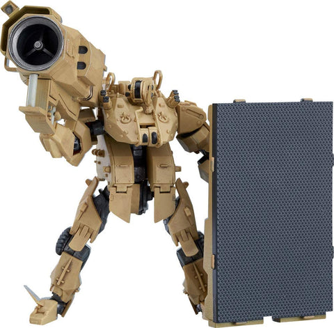 Obsolete - Moderoid - US Marine Corps Exoframe - 1/35 - Anti-Artillery Laser System (Good Smile Company)