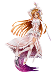 Sword Art Online: Alicization - Asuna - 1/8 - The Goddess of Creation Stacia (Genco)  - 1