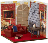 Harry Potter - Nendoroid Playset #08 - Gryffindor Common Room (Good Smile Company) - 1