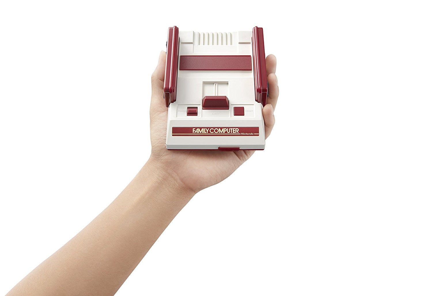 Famicom Mini - Nintendo Classic (with power adapter)