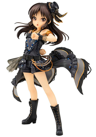 "THE iDOLM@STER Cinderella Girls - Tachibana Arisu - 1/7 - ""Only my Flag""+ [PLUM Exclusive] (PLUM)"