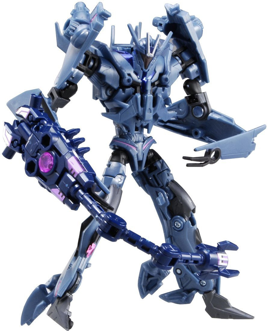 Image 1 for Transformers Prime - Soundwave - Transformers Prime: Arms Micron - AM-09 (Takara Tomy)