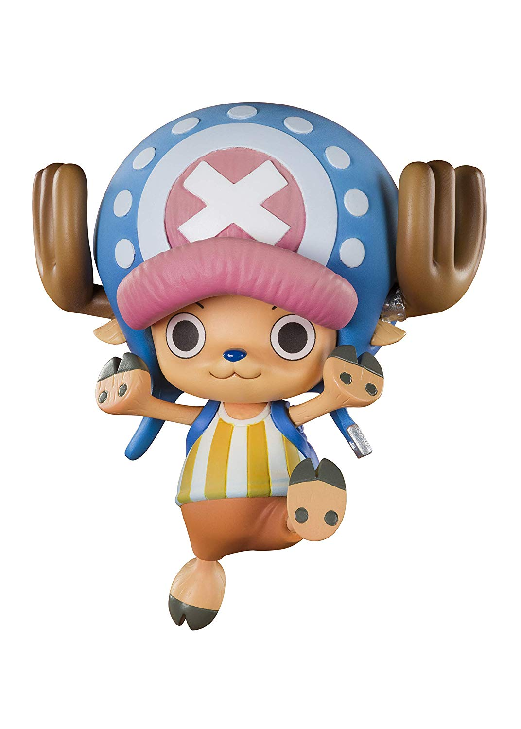 One Piece - Tony Tony Chopper - Figuarts ZERO - Cotton-Candy-Loving (Bandai Spirits)