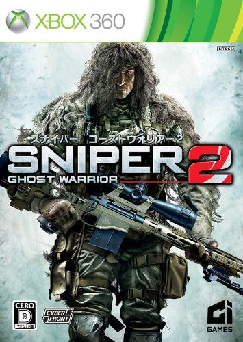 Image 1 for Sniper: Ghost Warrior 2