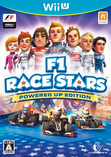 Image 1 for F1 Race Stars Powered Up Edition