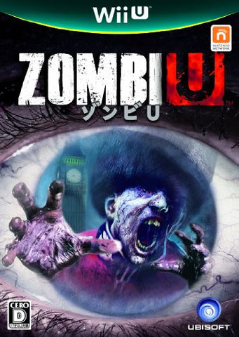 Image for Zombie U