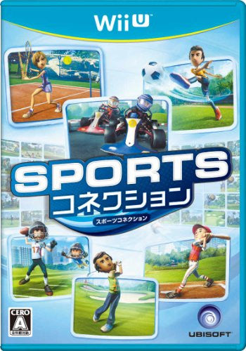 Image 1 for Sports Connection