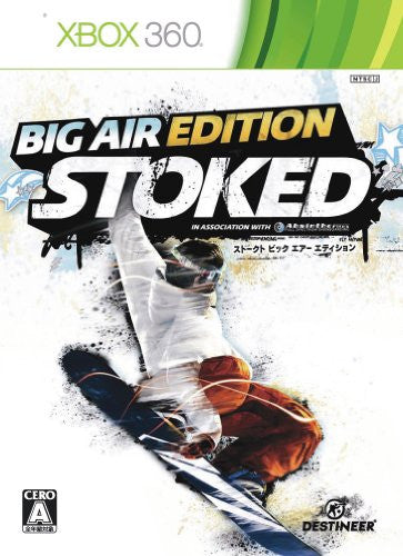 Image 1 for Stoked: Big Air Edition