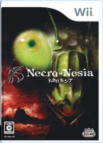 Image for Necro-Nesia