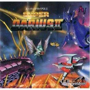 Image for Super Darius II