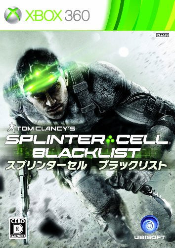 Image 1 for Tom Clancy's Splinter Cell Blacklist