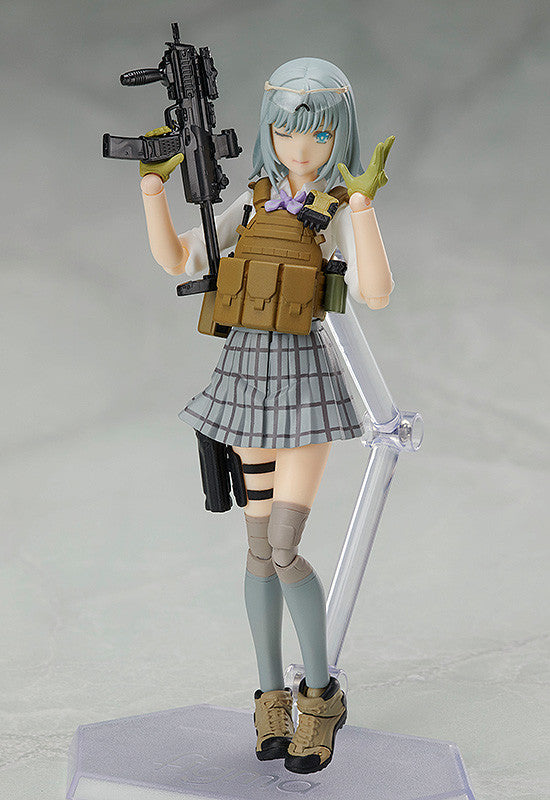 Little Armory - Shiina Rikka - Figma #SP-116 - Summer Uniform ver. (Tomytec, Good Smile Company)