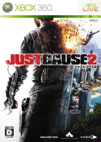 Image 1 for Just Cause 2