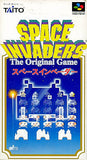 Space Invaders - 1