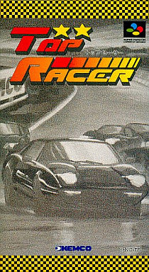 Image for Top Racer