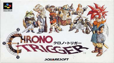 Image for Chrono Trigger