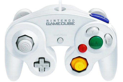 Image 1 for Nintendo Gamecube Controller White