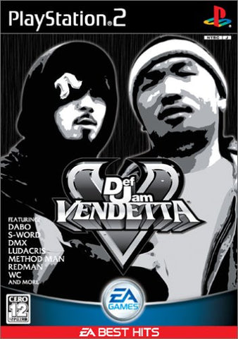 Image for Def Jam Vendetta (EA Best Hits)
