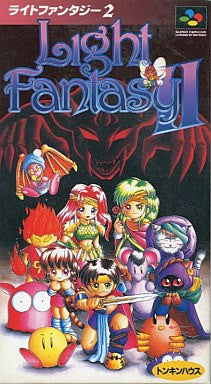 Image 1 for Light Fantasy II