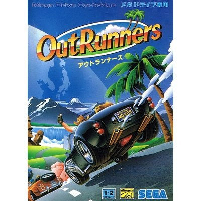 Image for OutRunners