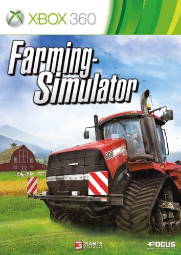 Image 1 for Farming Simulator