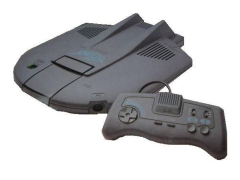 Image for PC Engine Shuttle Console (no box/manual)